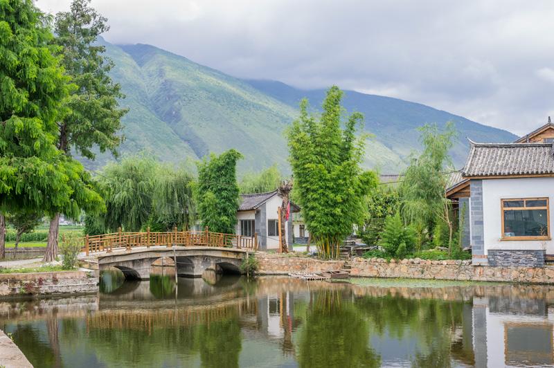Provinz Yunnan – Dali